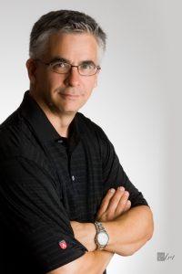 Richard Chagnon